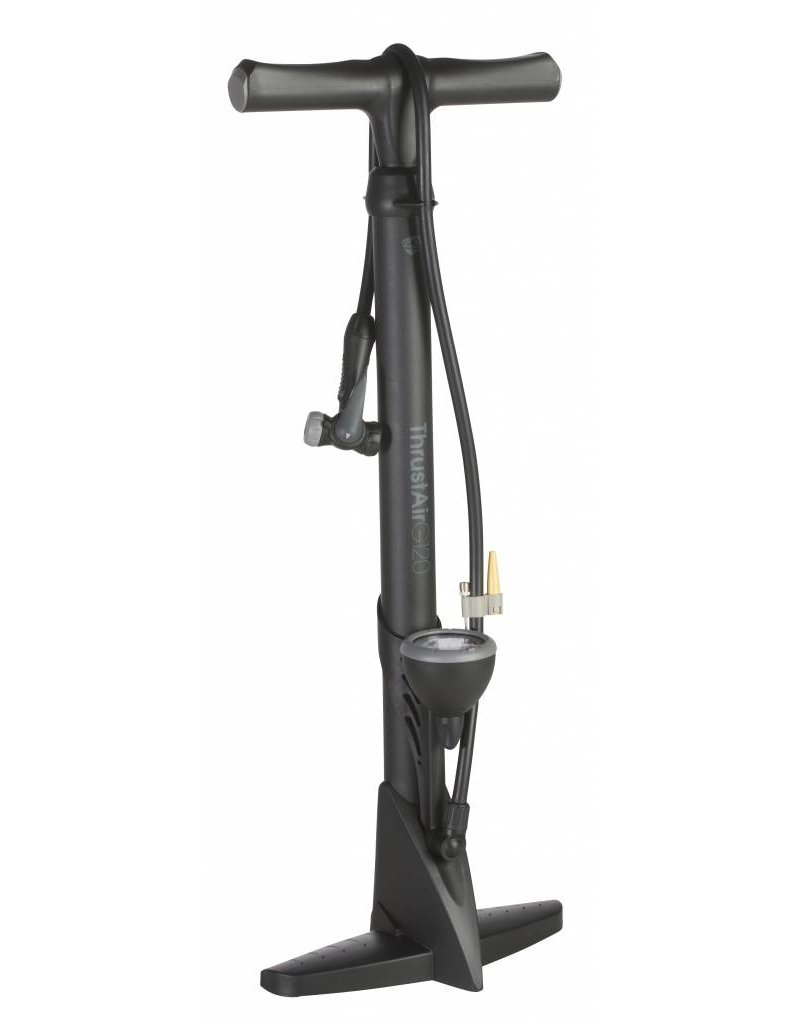 49N 49n Thrustair G120 Floor Pump