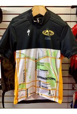 SPECIALIZED Cycle Solutions Specialized RBX Jersey - Small