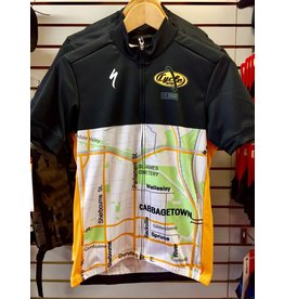 SPECIALIZED Cycle Solutions Specialized RBX Jersey - S