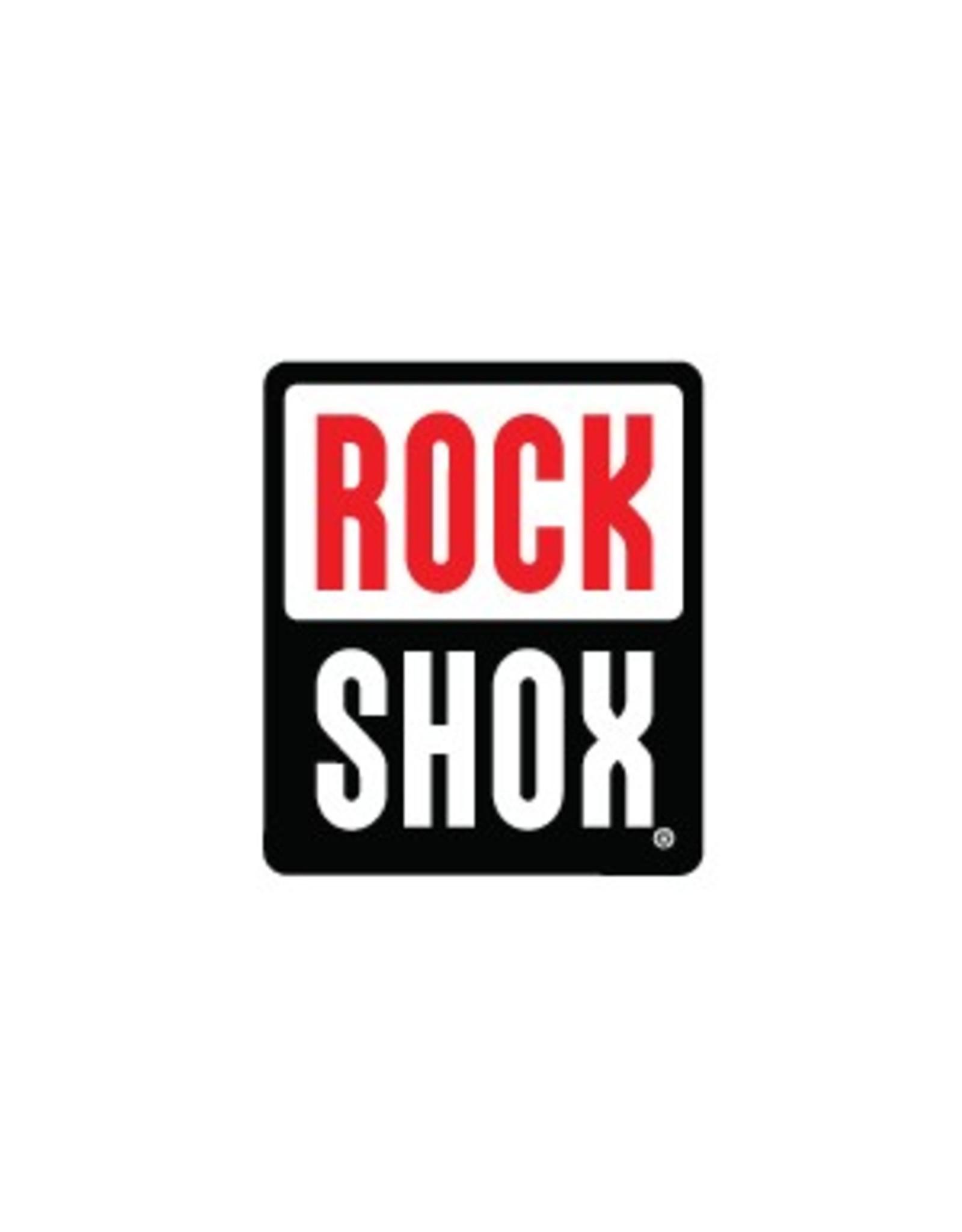 ROCKSHOX Rock Shox Lyrik 2-Step Air Service Kit