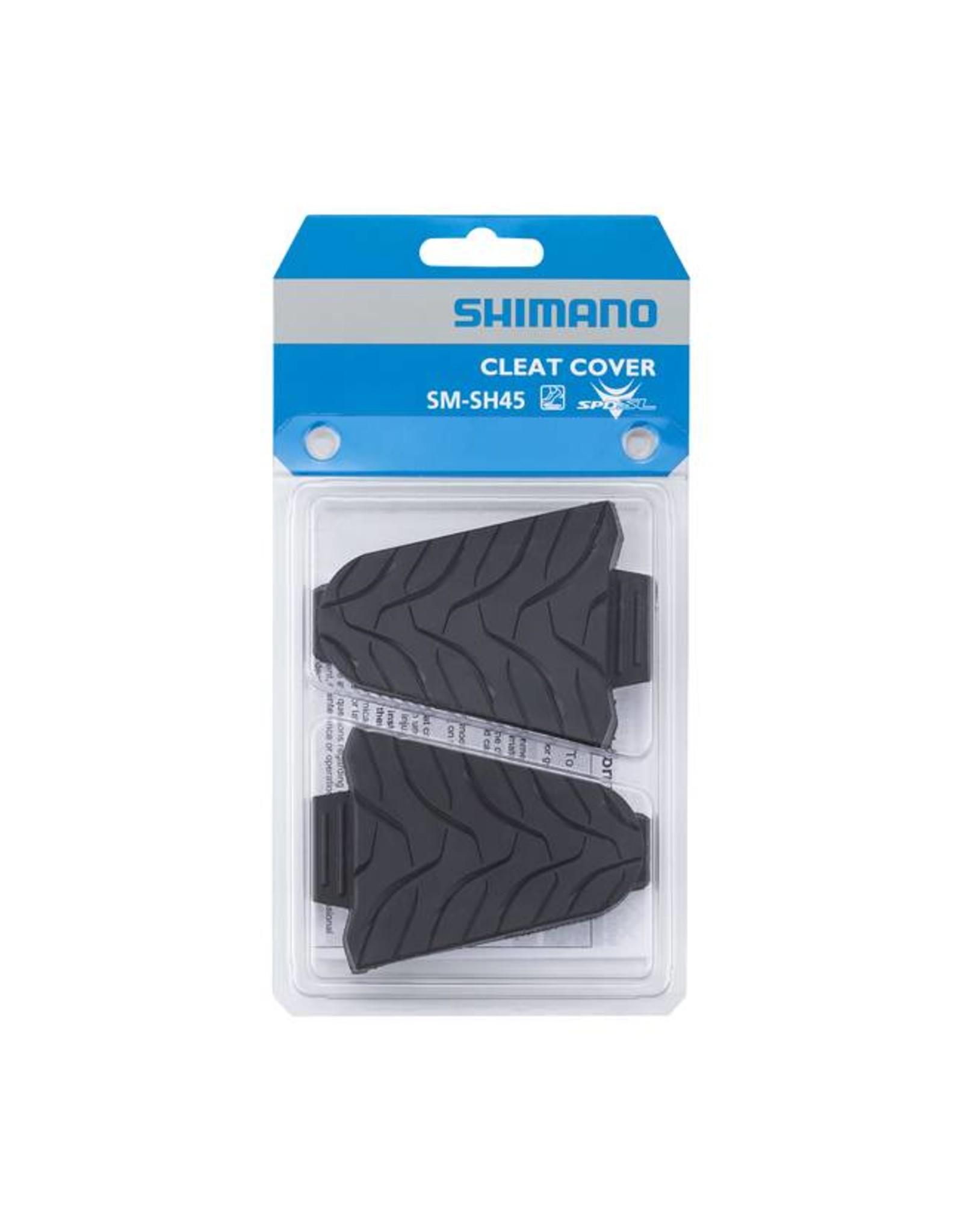 SHIMANO Shimano SM-SH45 SPD-SL Cleat Covers
