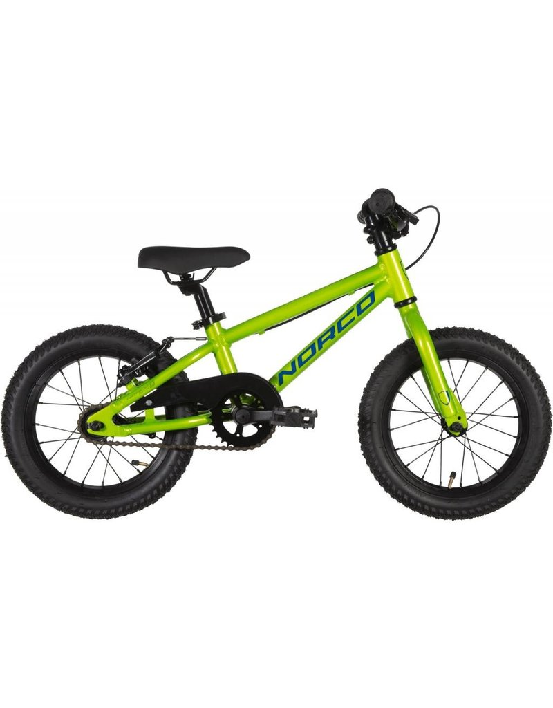"NORCO Norco Coaster 14"" Green"
