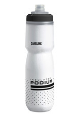 CAMELBAK Podium Chill 24oz - White / Black