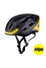Lumos Lumos Kickstart MIPS Helmet Uinversal 54 - 62cm Charcoal Black
