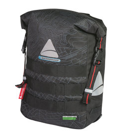 AXIOM Axiom Monsoon Oceanweave 16+ Pannier Bag Single