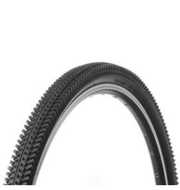 VEE RUBBER Vee Rubber Fast Bike Tire - 24 x 1.9