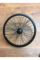 "Wheel Rear 18"" Cassette Sealed Bearing 14mm"
