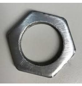 ECONO 1 Piece Crank Lock Nut