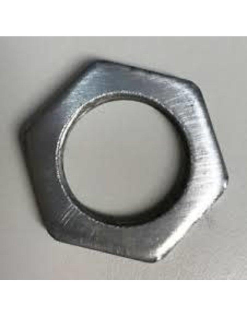 1 Piece Crank Lock Nut
