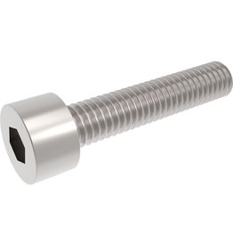 Allen Key Bolt 5mm x 25mm