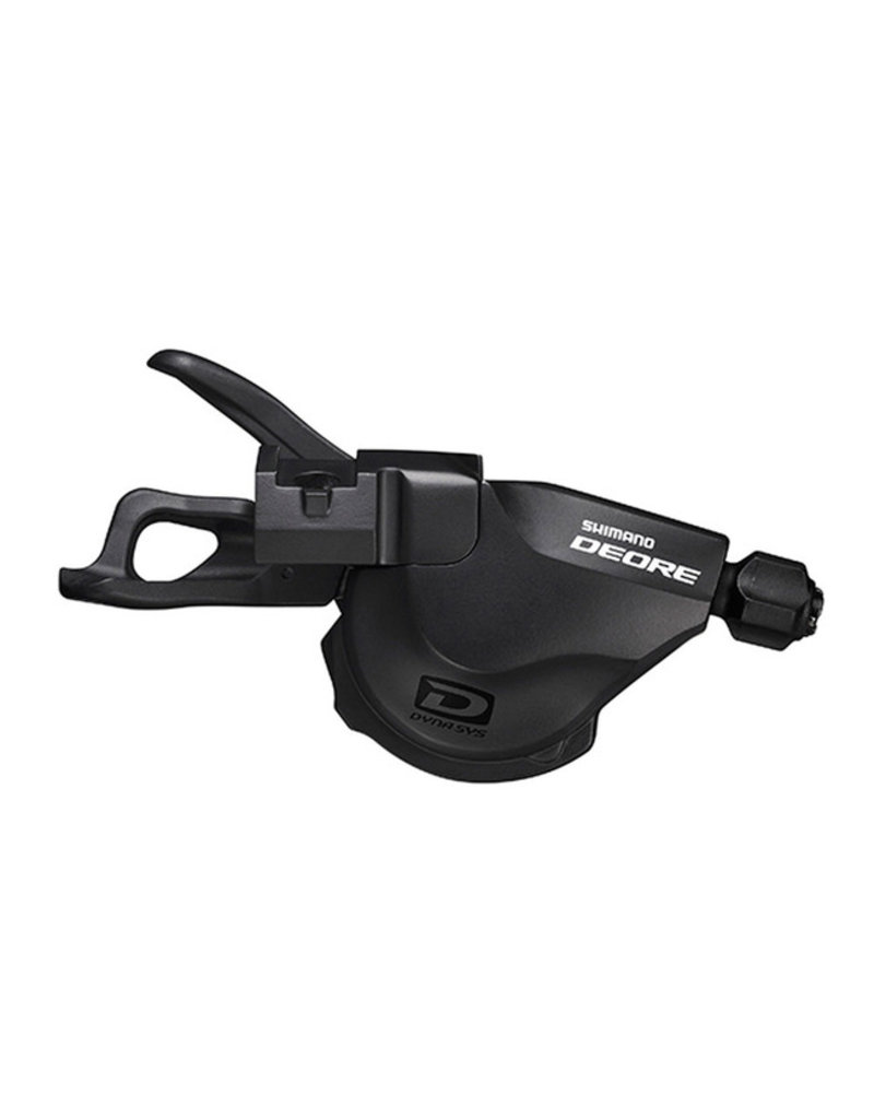 SHIMANO Shimano Left Shifter SL-M610 Deore 3-Speed