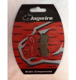JAGWIRE Jagwire Disc Brake Pads, Hope XC4