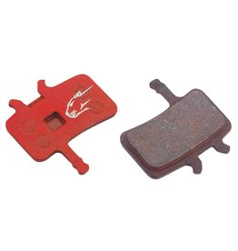 JAGWIRE Jagwire Mountain Sport Disc Brake Pads Semi-Metallic, Hayes HFX, MX1