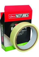 NO TUBES Stan's NoTubes 10yrds X 27mm Rim Tape