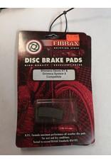 Fibrax Disc Brake Pads for Shimano Deore XT