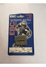 EBC Disc Brake Pads for Shimano XT (old)