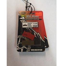Koolstop XT Disc Brake Pad