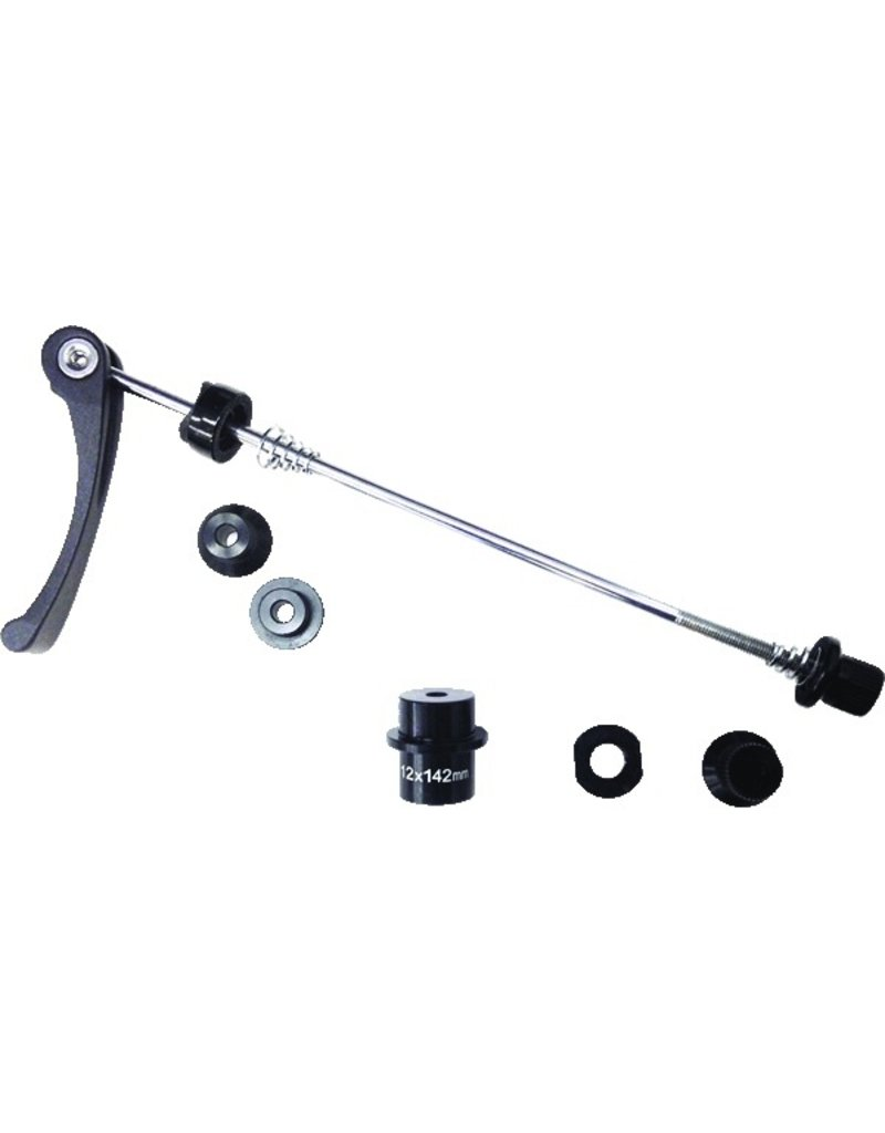WAHOO Wahoo KICKR 142mm X 12mm MTB Adapter