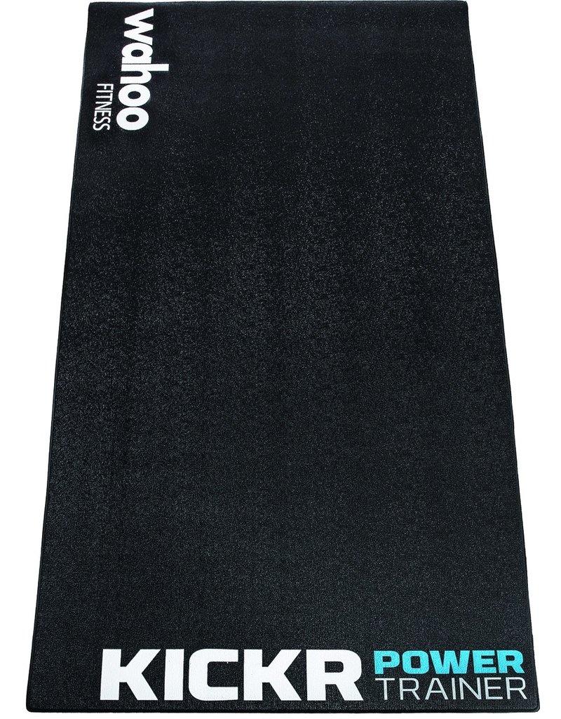 WAHOO Wahoo Trainer Floormat