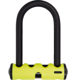Abus Abus U-Mini U-Lock Yellow