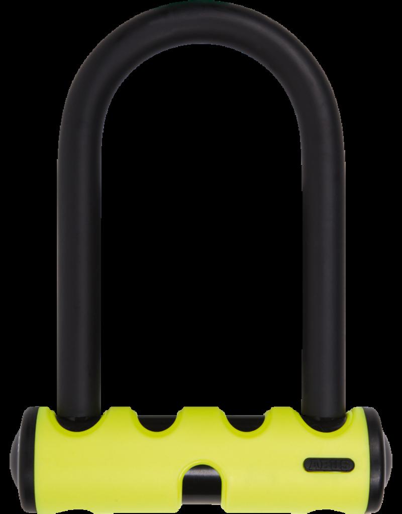 Abus Abus U-Mini U-Lock Yellow