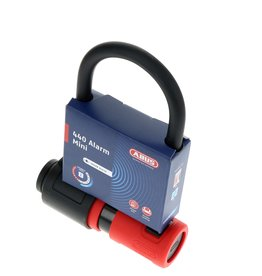 Abus Abus 440A Alarm U-Lock Key