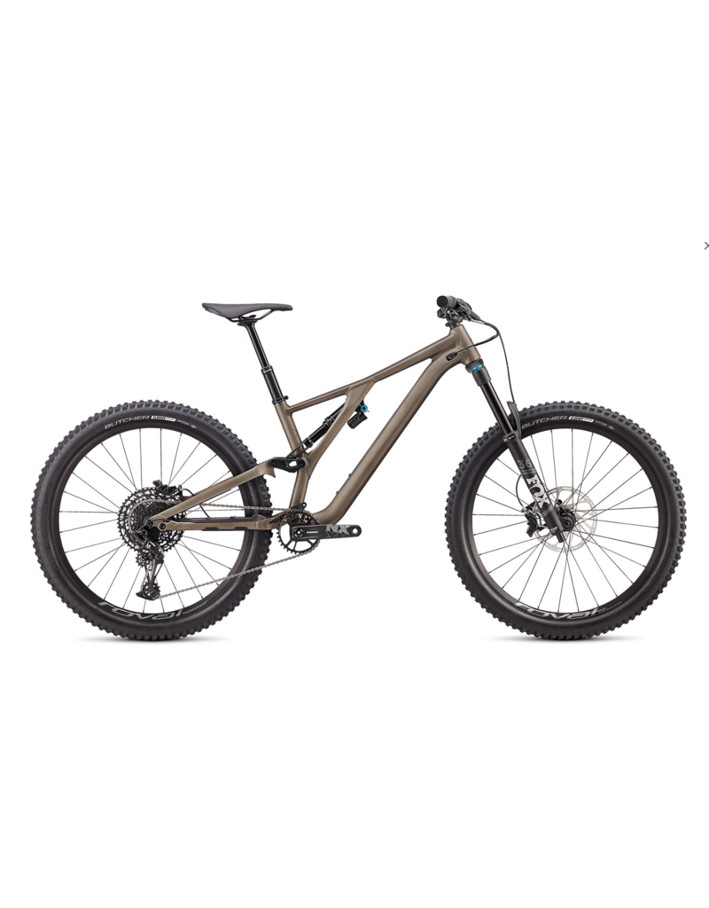 SPECIALIZED Specialized Stumpjumper Comp Alloy Evo 27.5 Tipab/Blk - S2