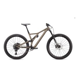 SPECIALIZED Specialized Stumpjumper Comp Alloy Evo 29er - Satin / Ti Pab / Black - S3