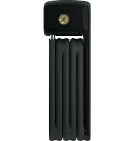 Abus Abus Bordo U Grip Lite Mini 6055 Foldable Lock 2' Black