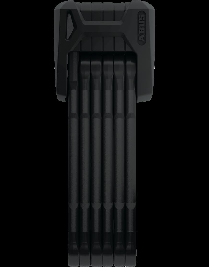 Abus Abus Bordo Granit XPlus 6500 Folding Lock Key 2.8' Black