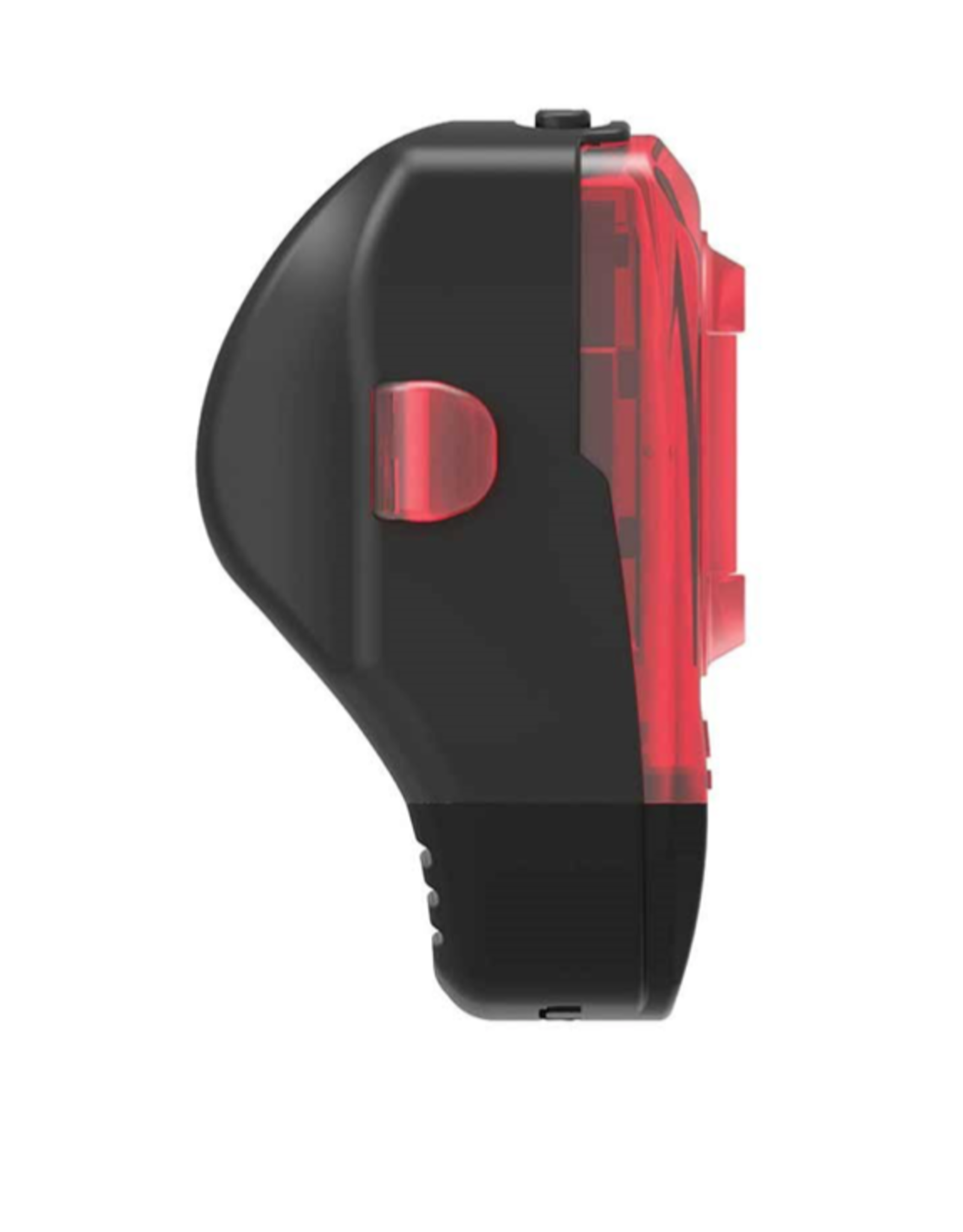 LEZYNE Lezyne KTV Drive Light - Rear - Black