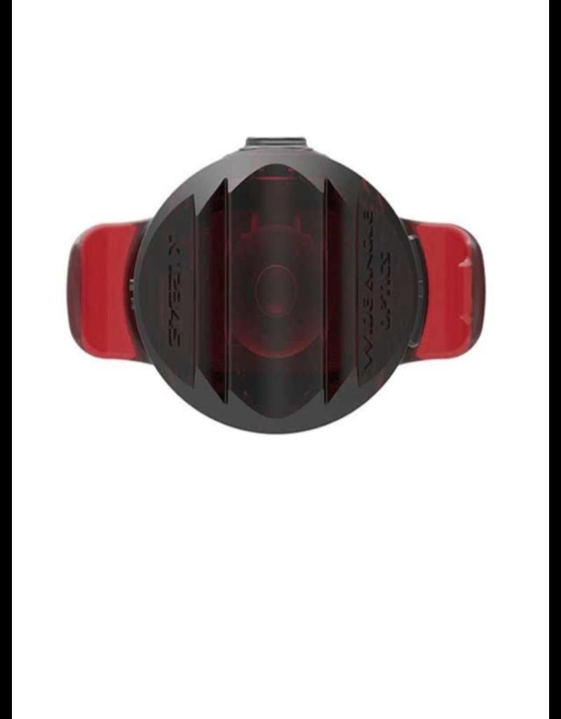 LEZYNE Lezyne Femto USB Drive Light - Rear - Black