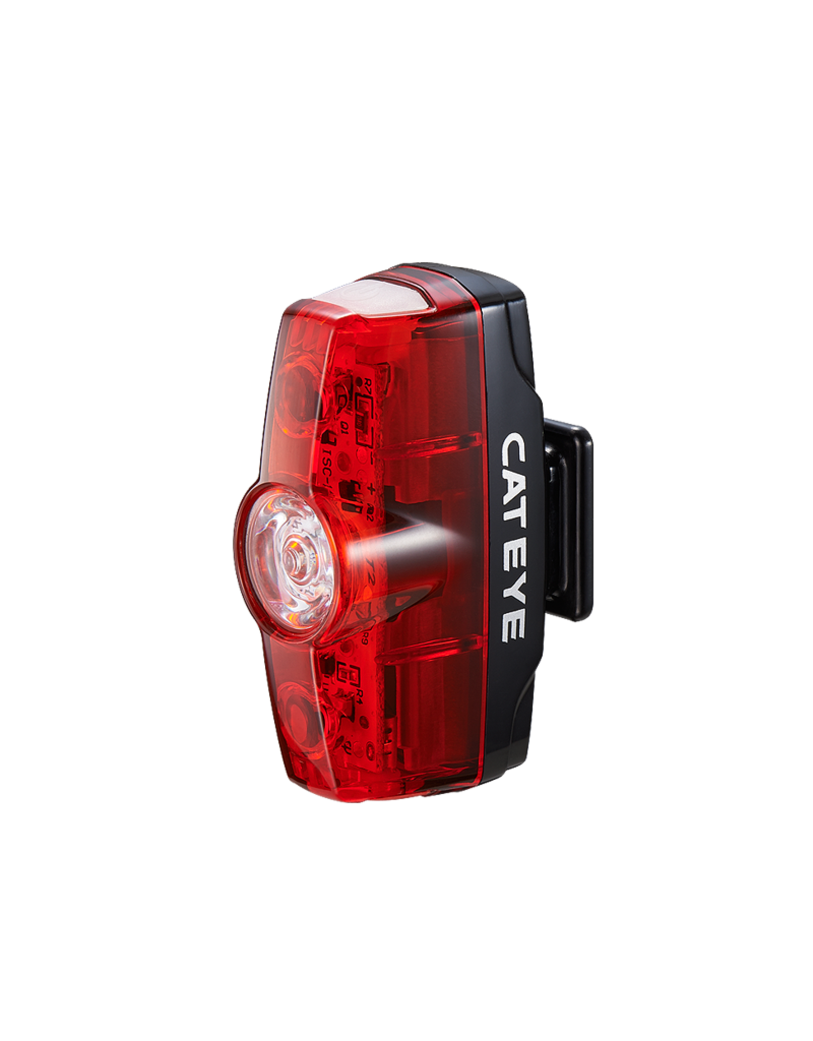 CAT EYE Cat Eye Rapid Mini Light- Rear - Red