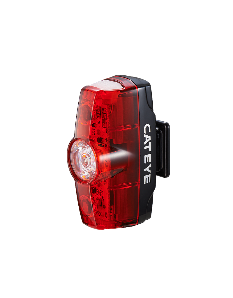 CAT EYE Cat Eye Rapid Mini Light- Rear - Red
