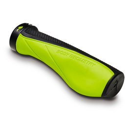 SPECIALIZED Specialized BG Contour XC Locking Grip - Black/Hyper Green