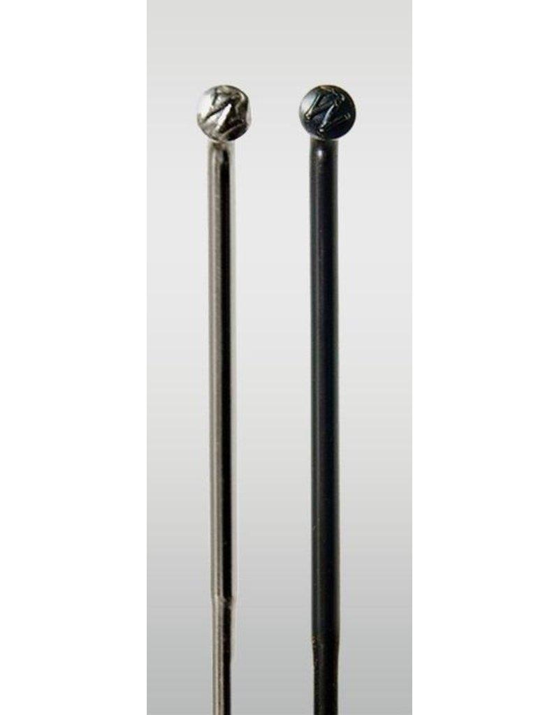 WHEELSMITH Wheelsmith Spoke - Double Butted - 246-278 - Silver