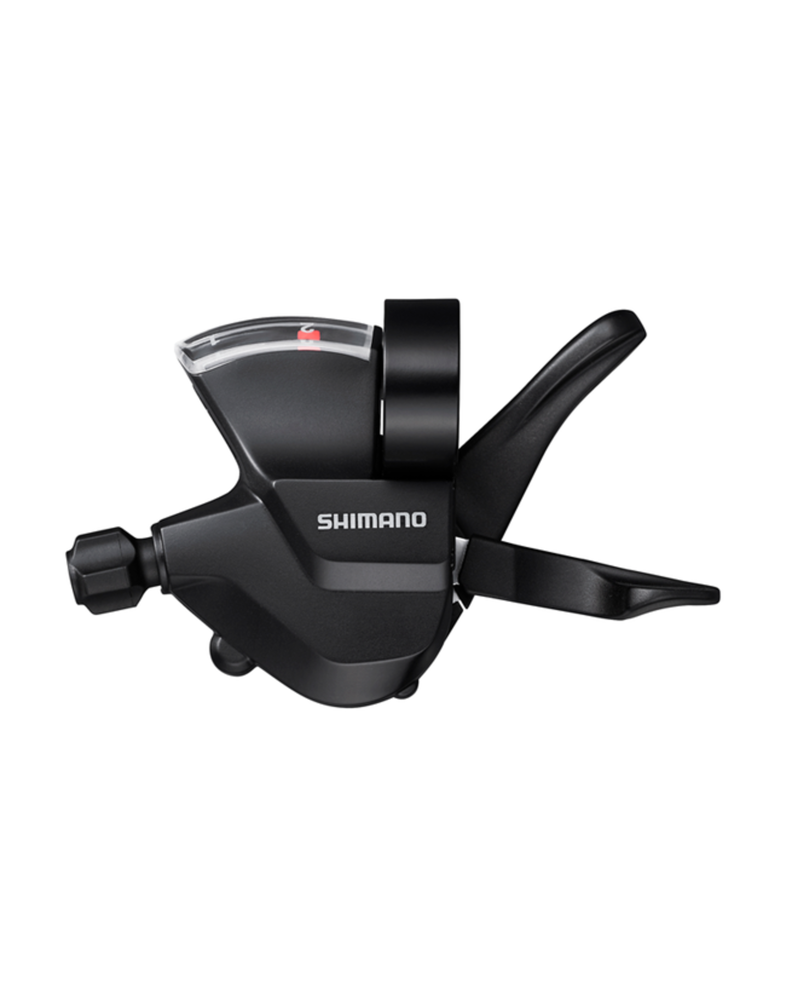 SHIMANO Shift Lever SL-M315 Shimano Left 3-Speed Left
