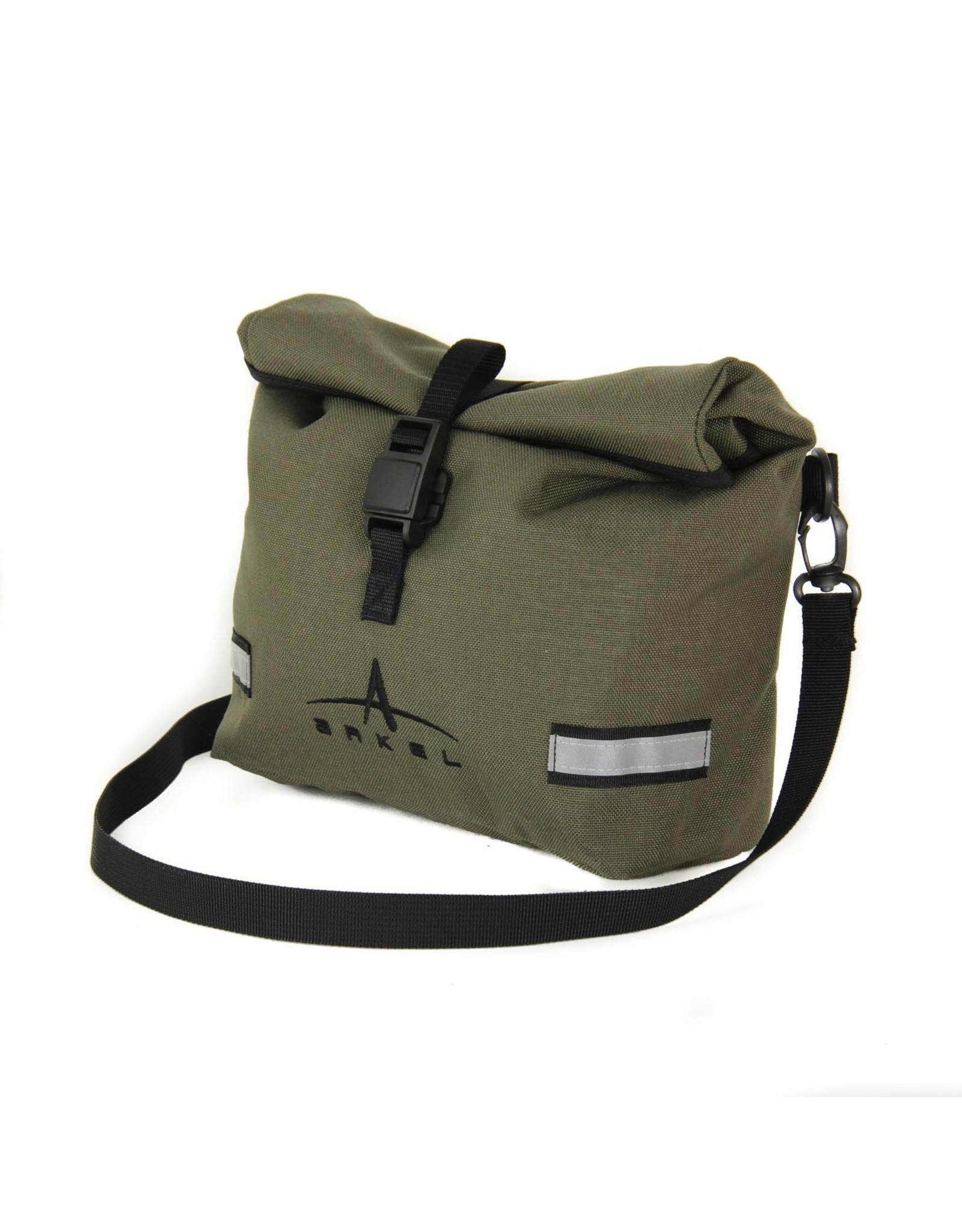 ARKEL Arkel Signature BB Handlebar Bag Olive