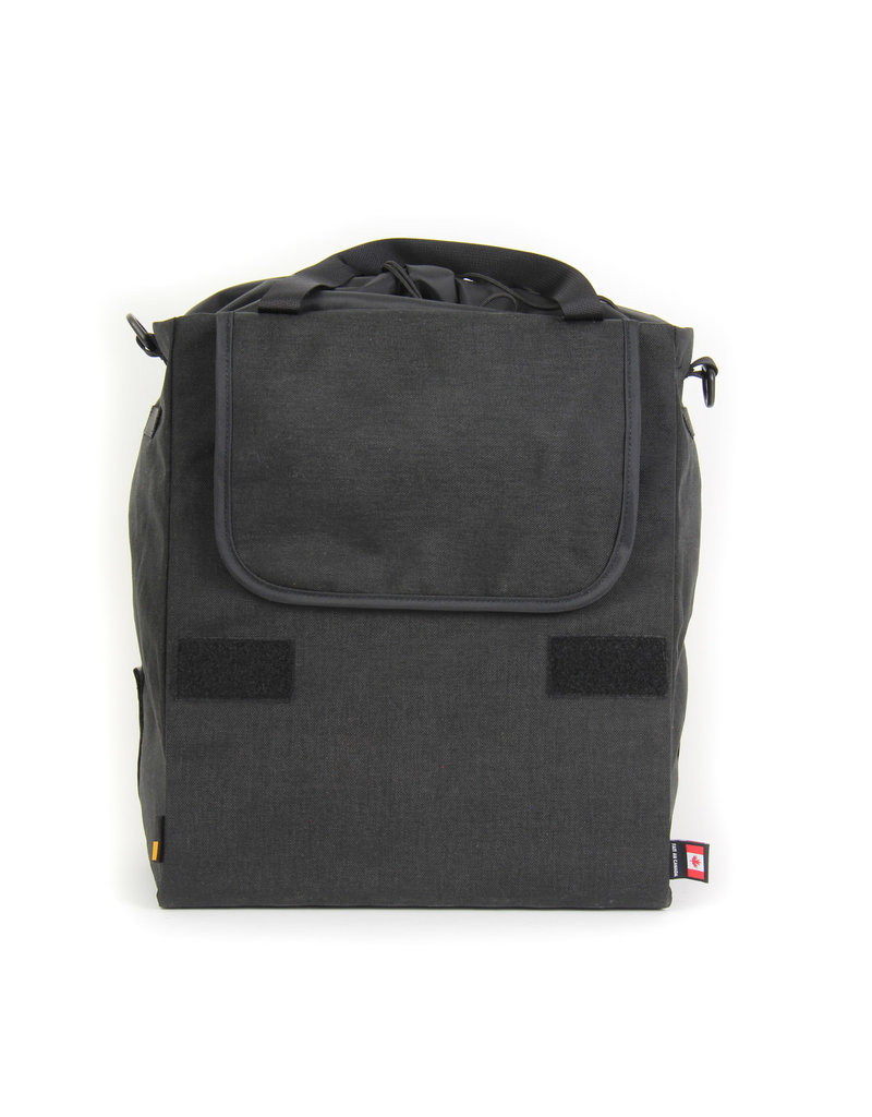 ARKEL Arkel Shopper Black