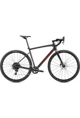SPECIALIZED Diverge Base Carbon Gloss Smoke/Redwood/Chrome/Clean
