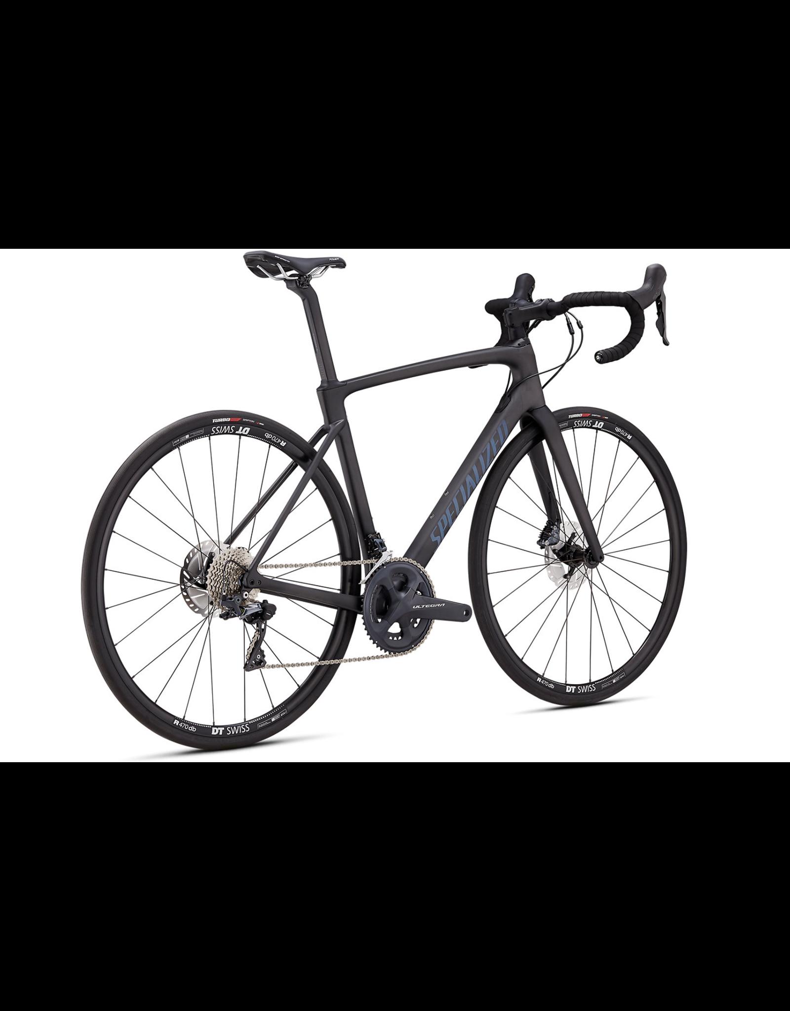 SPECIALIZED Specialized Roubaix Comp Carb/Blk - 52