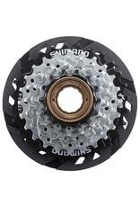 SHIMANO Shimano MF-TZ510  6-Speed Freewheel
