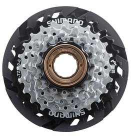 SHIMANO Shimano MF-TZ510  6-Speed Freewheel
