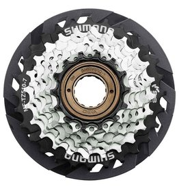 SHIMANO Shimano MF-TZ510 7 Speed Freewheel 14-28T