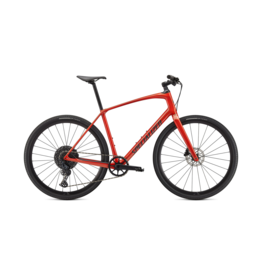 SPECIALIZED Specialized Sirrus X 5.0 Redwood/Smoke/Black