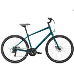 SPECIALIZED Specialized Crossroads 2.0  - Marine Blue/Chrome