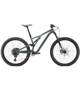 SPECIALIZED Specialized Stumpjumper Comp Alloy Sage Green/Forest Green