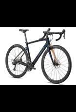 SPECIALIZED Specialized Diverge Sport Carbon - GlossForestGreen/IcePapaya/Chrome/WildFerns - 58