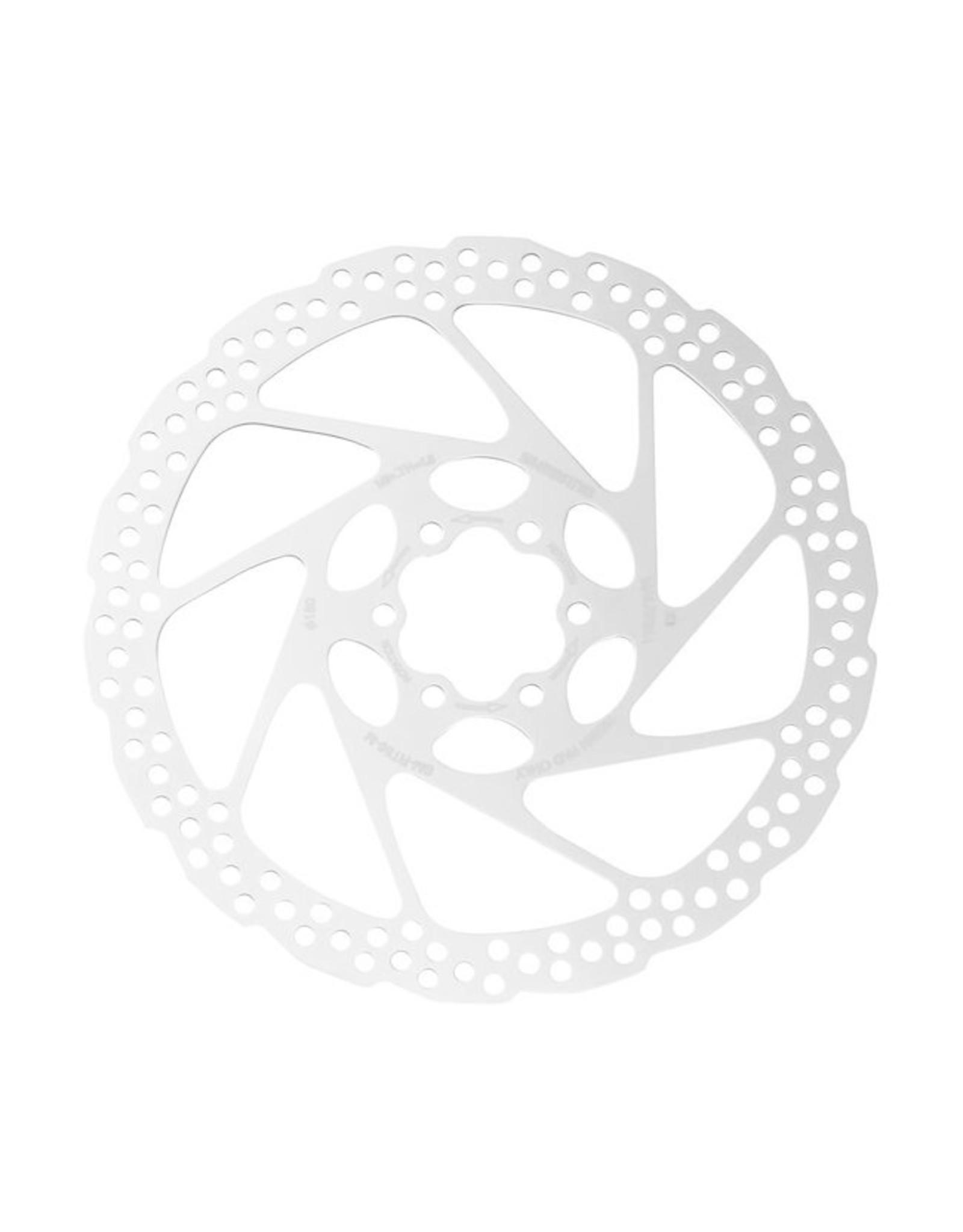 SHIMANO Shimano Disc Brake Rotor SM-RT56 180mm ISO 6B
