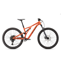 SPECIALIZED Specialized Stumpjumper Alloy - SatinBlaze/Smoke - S3